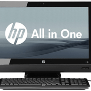 Hp Compaq 6000 Pro All-in-One