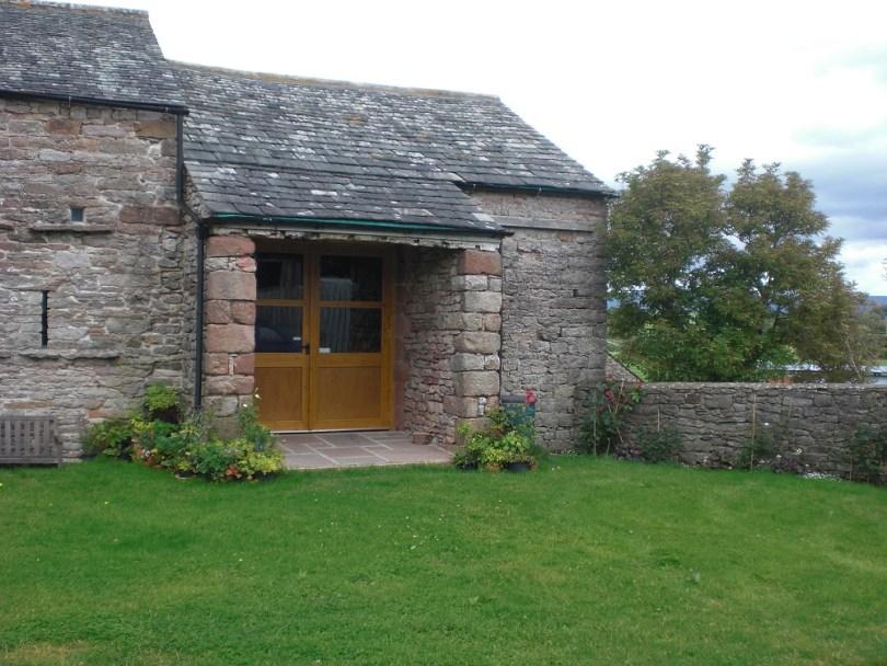 Foyer Entrance (AT)