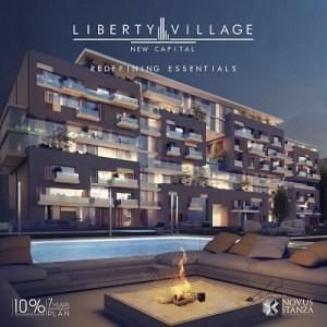 Liberty Village Capital