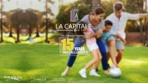 لا كابيتال العاصمة الإدارية الجديدة La Capitale New Capital