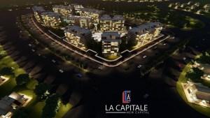 hotline La Capitale new capital