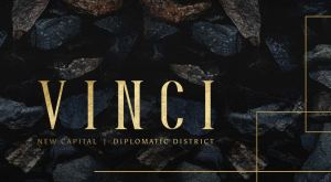 Project vinci new capital