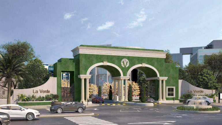 La Verde Egypt company