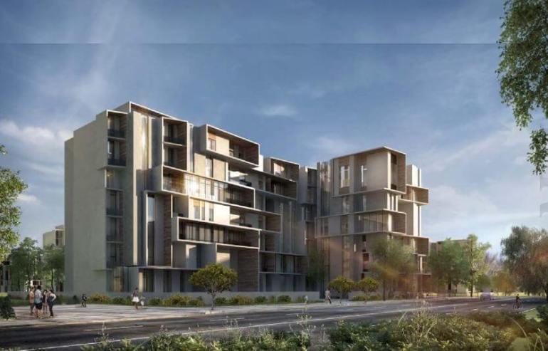 فينشي العاصمة الجديدة Vinci New Capital