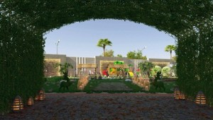 كابيتال هايتس new capital