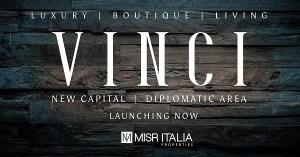 Hotline Compound Vinci New Capital