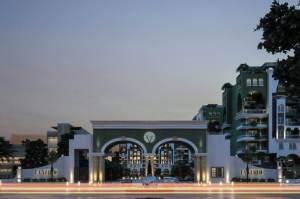لافيردى العاصمة الإدارية الجديدة La Verde New Capital