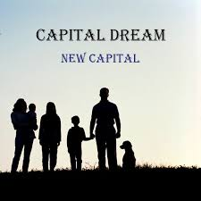 capital dream new capital project