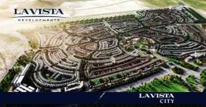 La Vista City New Capital