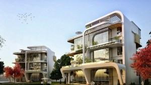 Atika New Capital