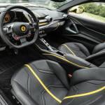 2018 Ferrari 812 Superfast Interior Seats Wallpapers 48 Newcarcars