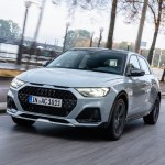 2020 Audi A1 Citycarver Wallpapers 97 Hd Images Newcarcars