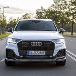 2020 Audi Q7 Tfsi E Quattro Wallpapers 46 Hd Images Newcarcars