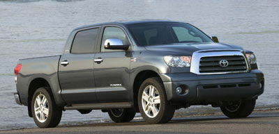 2007 toyota tundra review