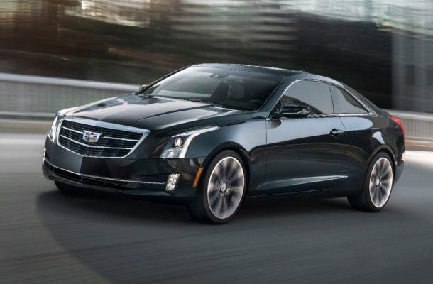 2019 Cadillac Ats Review