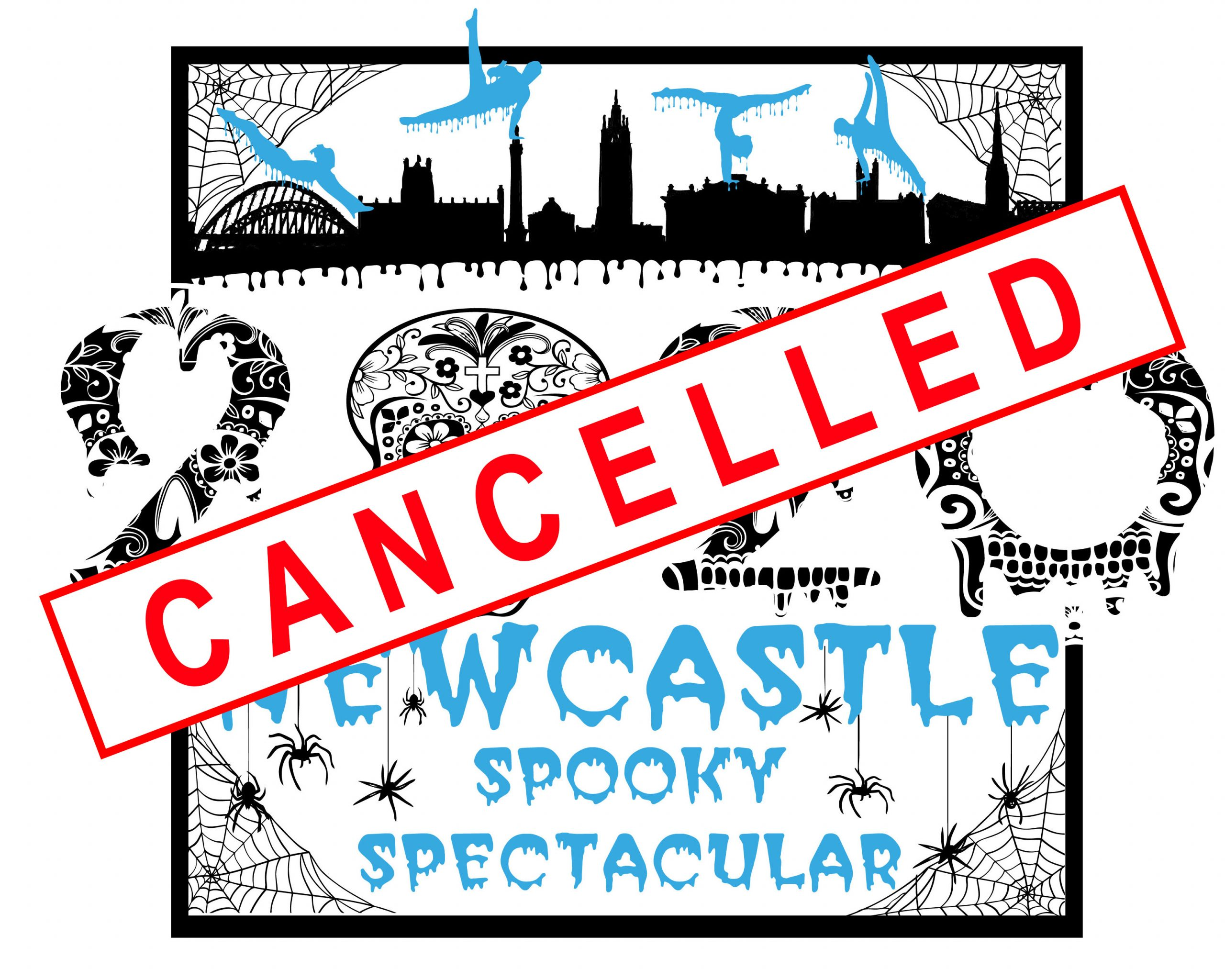 Spooky Spectacular 2020 - CANCELLED