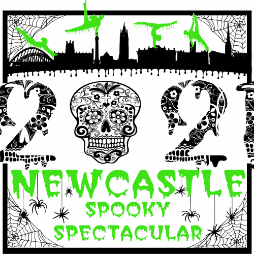 Newcastle Spooky Spectacular 2021