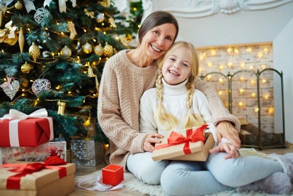 Christmas Wishes forGrandma