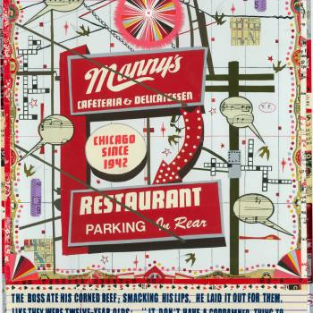 """<span class=""""entry-title-primary"""">Dime Stories</span> <span class=""""entry-subtitle"""">Things I Learned at Manny's</span>"""
