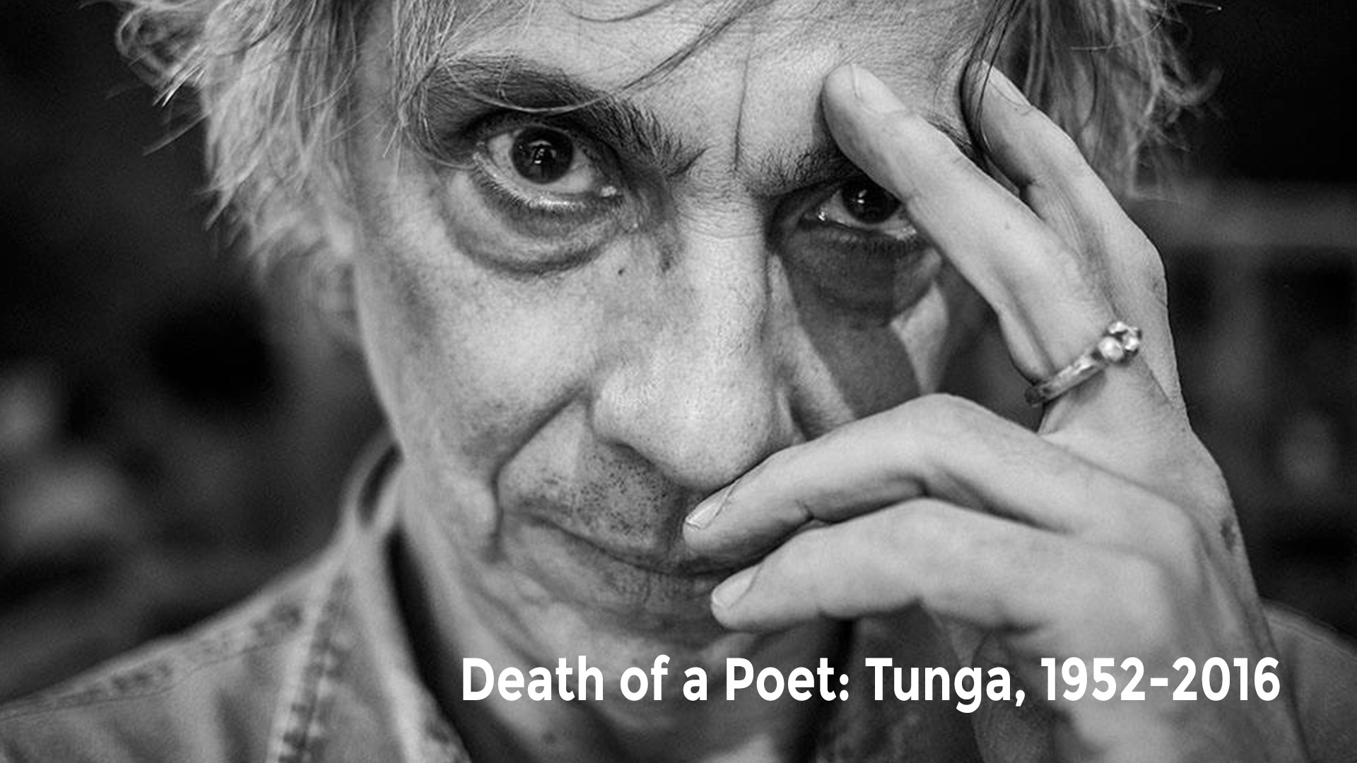 Death-of-a-Poet-Tunga-Slide