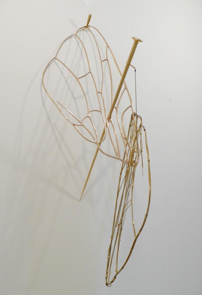 "Tunga, ""Asas"" (Wings), 2007"