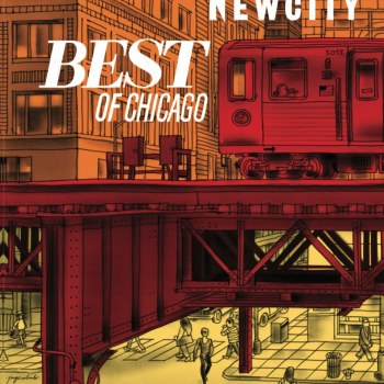 Celebrate the Best of Chicago with Newcity This November