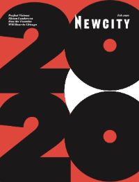 Newcity February 2020 Cover
