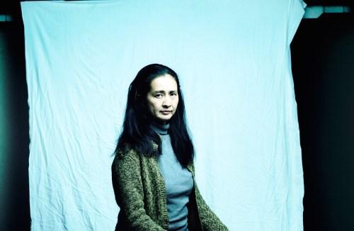 Ayako Kato. Photo: Ralph Kuehne