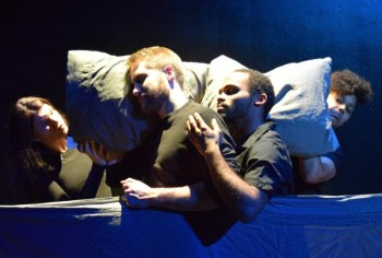 Bad Romance: A Review of Never Mind, It's Nothing at Chicago Slam Works
