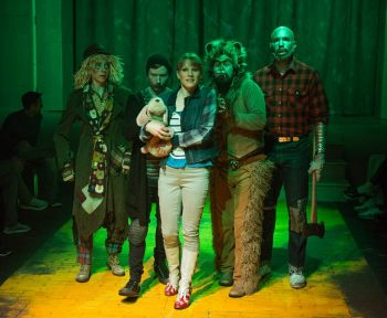 The Road Less Followed: A Review of The Great and Terrible Wizard of Oz at The House Theatre of Chicago