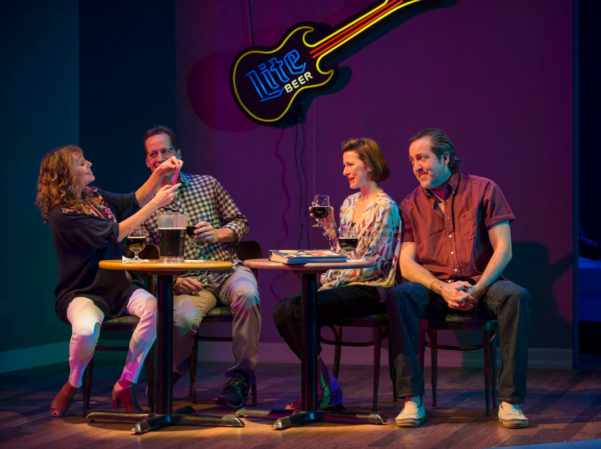 Cool Guy, Hot Mess: A Review of Linda Vista at Steppenwolf Theatre Company