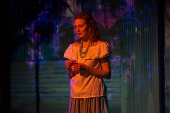 Wade in the Water: A Review of The River Bride at Halcyon Theatre