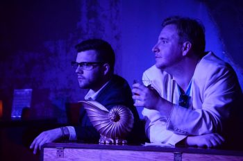 Ceaseless Chatter: A Review of Nautilina at The Agency Theater Collective