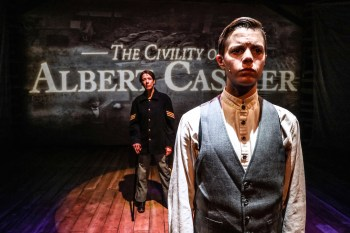 Flawlessly Deployed: A Review of The CiviliTy of Albert Cashier at Permoveo Production/Pride Films and Plays