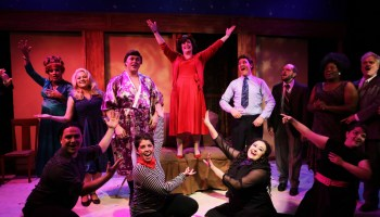 A Time To Be Wild  A Review of Bewildered at Hell in a Handbag Productions 22628a7fccefb