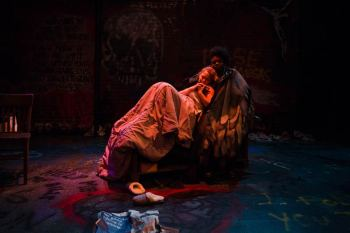 Flights Less Fancy: A Review of Marisol at Promethean Theatre Ensemble