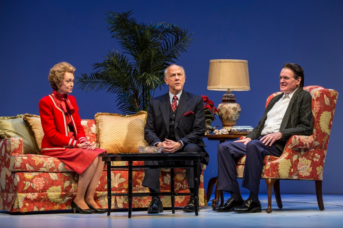 Trivial Pursuit: A Review of Blind Date at Goodman Theatre