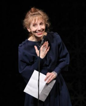 Farewell, Hedy: An Open Letter to the Theater Community, Meaning All of Us