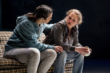 Apprehensive Experience: A Review of Lettie at Victory Gardens Theater