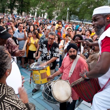 Would You Like to Dance? How SummerDance Connects Chicagoans Across All Spectrums