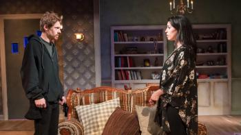 The Fuckening: A Review of The Light Fantastic at Jackalope Theatre