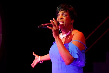 All Star, All Power: A Review of Women of Soul at Black Ensemble Theater