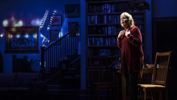 No Holiday: A Review of Lady in Denmark at the Goodman Theatre