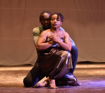 Breathing Together: A preview of EKILI MUNDA/What Lies Within at the Dance Center of Columbia College