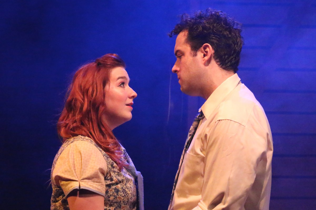 Shine On: A Review of Bright Star at BoHo Theatre