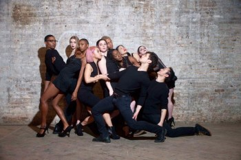"From Washington Heights to Seoul, Korea: A Preview of South Chicago Dance Theatre's ""Dancing Beyond the Borderline"""