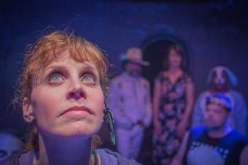Star Man, Where Have You Gone: A Review of Take Me at Strawdog Theatre Company
