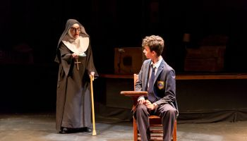 Nunsense: A Review of Over the Tavern at Theatre at the Center