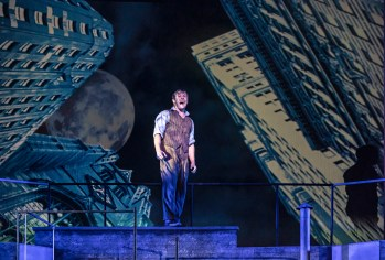 Extra, Extra: A Review of Newsies at Paramount Theatre