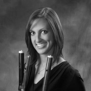 Leighann Daihl - historical flutes